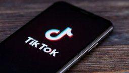 TikTok: Varios países bloquearon el uso de la aplicación