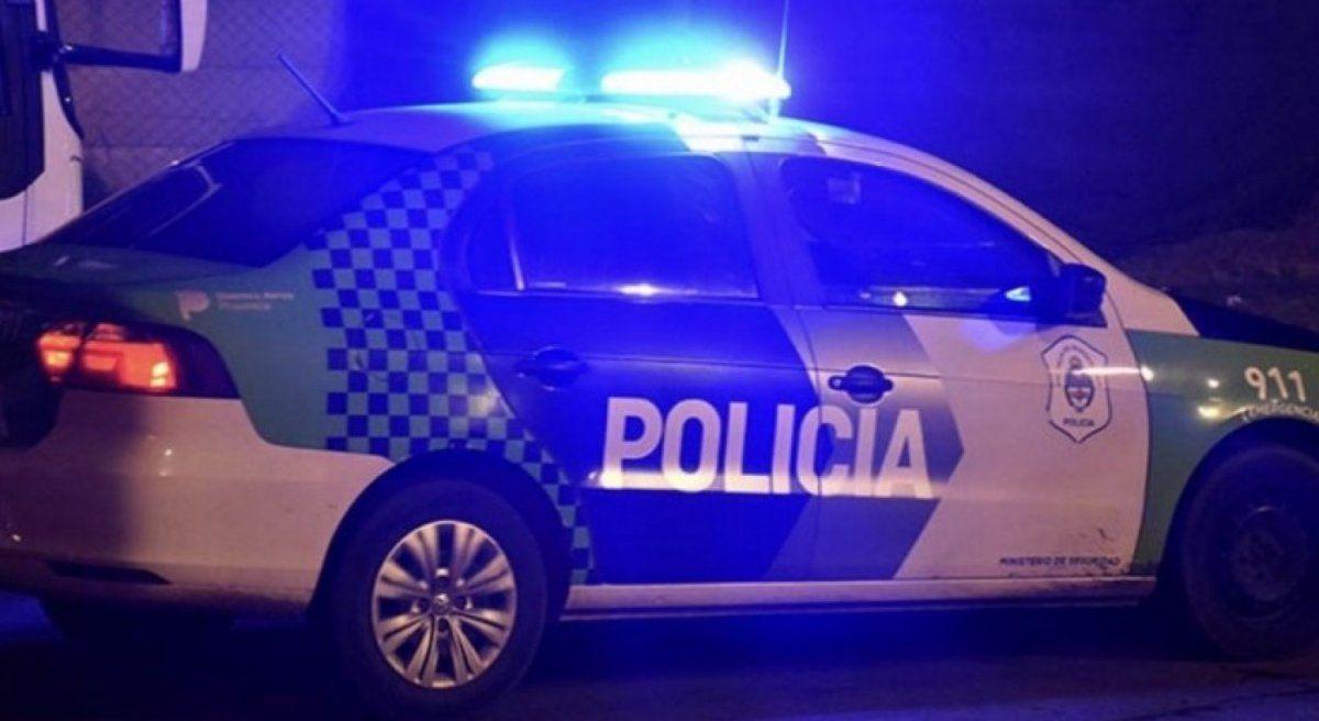 Hallaron un hombre muerto en Alejandro Korn con heridas de arma blanca