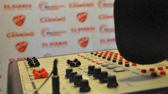 Extremo 88,7 - Esteban Echeverría - Radio en vivo
