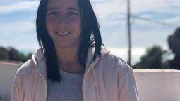 MarianelaPetruccelli, secretaria de Turismo de San Vicente