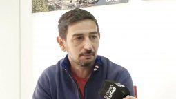 Pablo Mercury, agencia de viajes Only Travel de Monte Grande